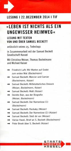 BeckettLesung1web